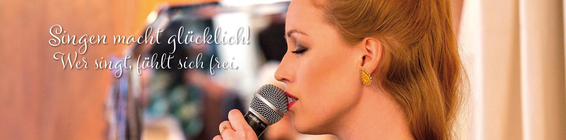 Workshop einfach singen